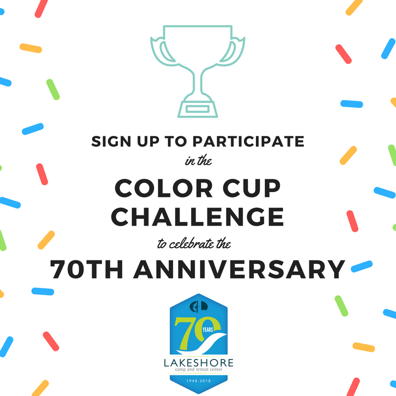Virtual Color Cup Challenge!