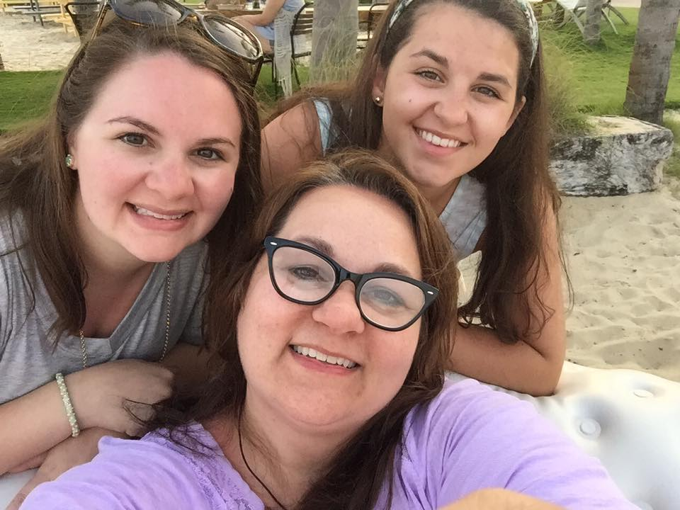 Fourth Generation Family: Nita Crump Murry